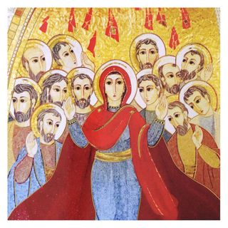 Don Matteo - Siamo TESTIMONI del Vangelo o BECCHINI del Vangelo?🙏🏻😇🌼🌸🌹