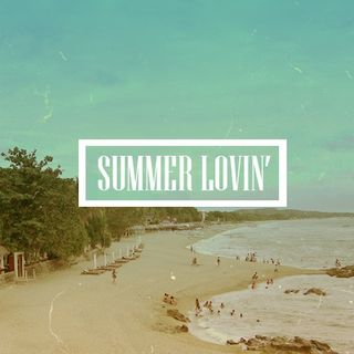Love Dangerously : #Summer Lovin'