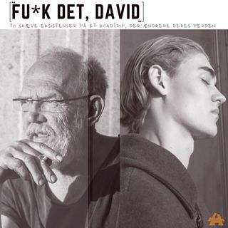Fuck det, David