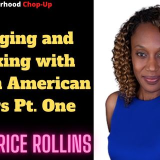 Engaging and Working with Black Dads - Dr. Latrice Rollins - #DadCypher Fatherhood Chop-UP - SD 480p