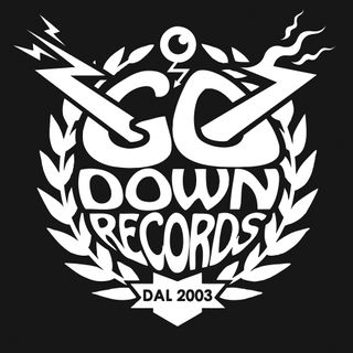 Doomed & Stoned 84: GO DOWN RECORDS