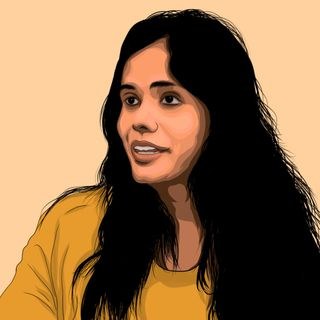 #40 The long road to Justice with Dr Meena Kandasamy