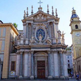209 - Le chiese della Controriforma a Torino