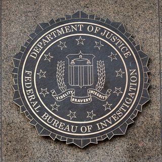 Wayne Interviews The Witness To An FBI Scandal