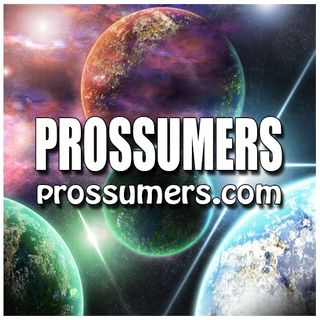 Prossumers .'. Web Rádio .'.