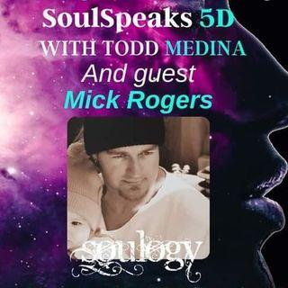 Mick Rogers