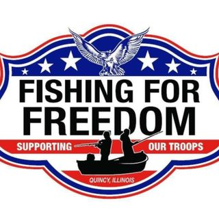 Fishing For Freedom: Weekend of Honoring Veterans