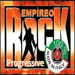 Empìreo Rock Progressive: 100% Made in Italy