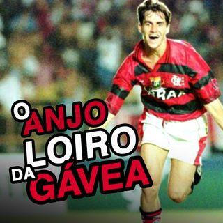 EP#40 - Lendas do Flamengo: Sávio - o anjo loiro da Gávea