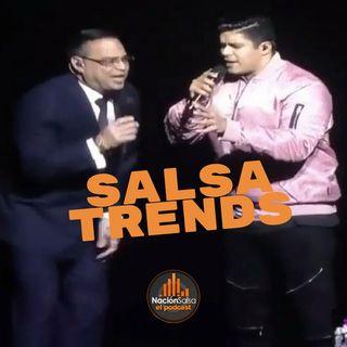 Salsa Trends Febrero 5