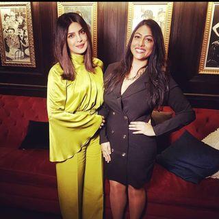 Influential with Darriel Roy - Episode #1 with Priyanka Chopra Jonas