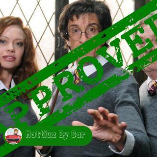 Episodio 16 - I Film Di Harry Potter Potevano Essere Migliori Di Così?
