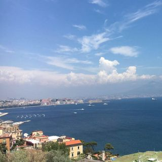 A Tour of Naples