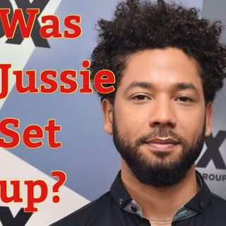 Was Jussie Smollett Set Up