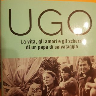 Ricky,Gianmarco,Thomas e Maria Sole Tognazzi: Ugo- L'urlo Della Riconciliazione - Prima Parte