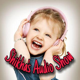 Shikha Mishra's podcast