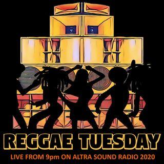 17-11-20 Rocksteady Revival Reggae Show on Altra Sound Radio with Daddy P