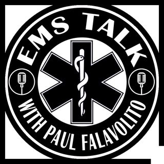 EMS Talk - Happy EMS Week Pt 2 - Episode 22