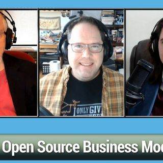 FLOSS Weekly 617: Open Source in the Workplace