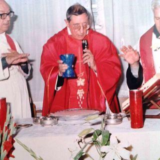 Benedite chi vi ha maledetto - Padre Matteo La Grua