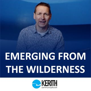 Emerging from the Wilderness - Simon Benham - Sunday 7th March 2021