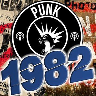 RAGAZZINI ARRAPATI e RASTAFARIANI INCAZZATI, benvenuti nel 1982!