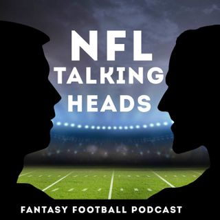 Guest Pat Mayo of Fantasy Sports Network & Fantasy Football Post Draft Analysis