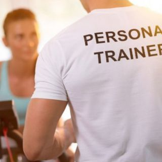 Personal Training One-On-One Training