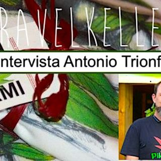 Ep. 3 Intervista ad Antonio Trionfi Honorati - Prima parte