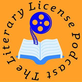 Literary License Podcast