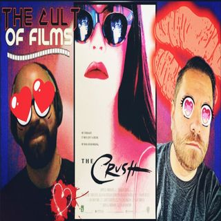 The Crush (1993) - The Cult of Films