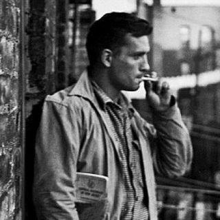 We Gotta Go - Jack Kerouac