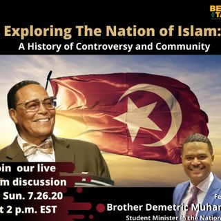 Exploring The Nation Of Islam A History Of Controversy And Community