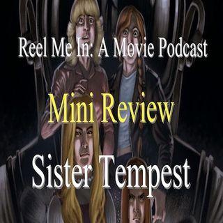 Mini Review: Sister Tempest