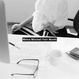 Melva Mitchell Fort Worth 4 Main Types Of Posture