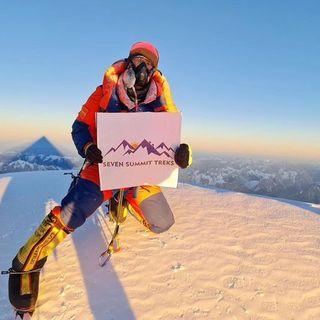 I nepalesi firmano la conquista del K2 in inverno