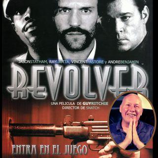 """Retiro en línea """"Vivir en devoción"""": Taller de película """"Revolver"""" con David Hoffmesiter"""