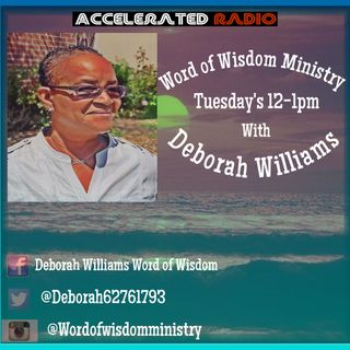 Word of Wisdom *Bis R.D. Sanders- Past, Now, Future, of The Church* 11-14-17