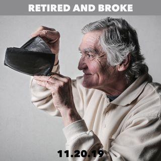 Retirement's Biggest Challenge: Lifelong Income
