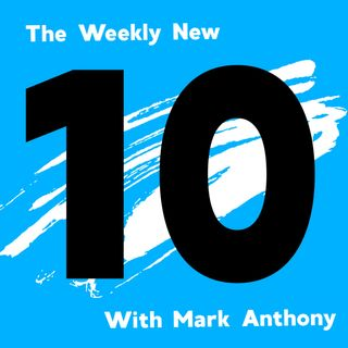 The Weekly New 10 (Episode 6)