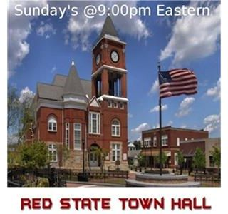 Red State Town Hall