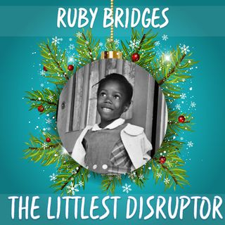 12 Days of Riskmas - Day 8 - Ruby Bridges