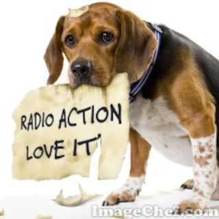 RADIO ACTION ROCK AND TALK (Platter and Chatter) 578 - May 22-19