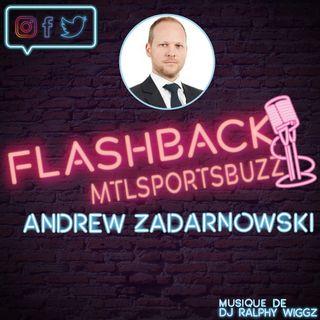 Andrew Zadarnowski @FlashbackMSB