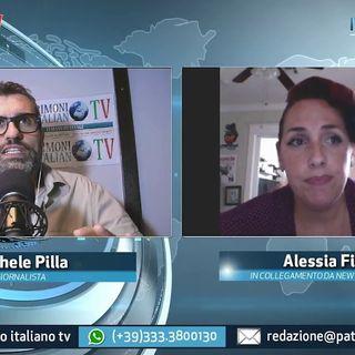 La televisione italiana per gli italiani all'estero Patrimonio Italiano TV
