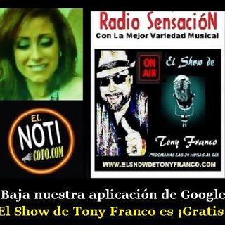 DE RUMBA con TONY FRANCO