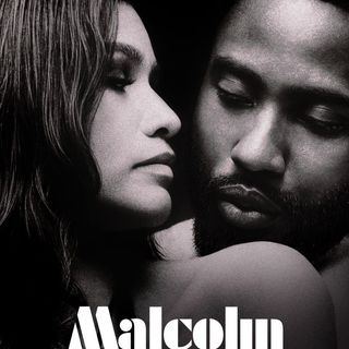 Malcolm & Marie - 2021 - Netflix