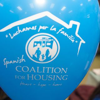 b&b151 CFED Spanish Coalition for Housing