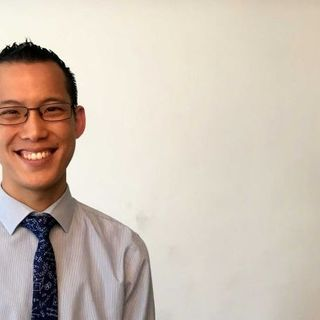 Eddie Woo on finding the right formula