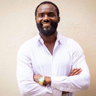 Sommarprat med Christian Lumbana Kapasa